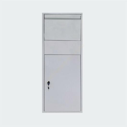 Csomag-box világos szürke - S, L méretű csomagokhoz