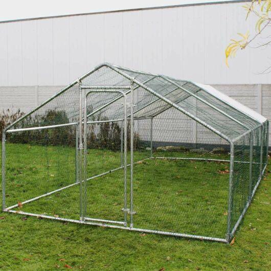 Kültéri madárház 2x3x2m (LxWxH) - Volier