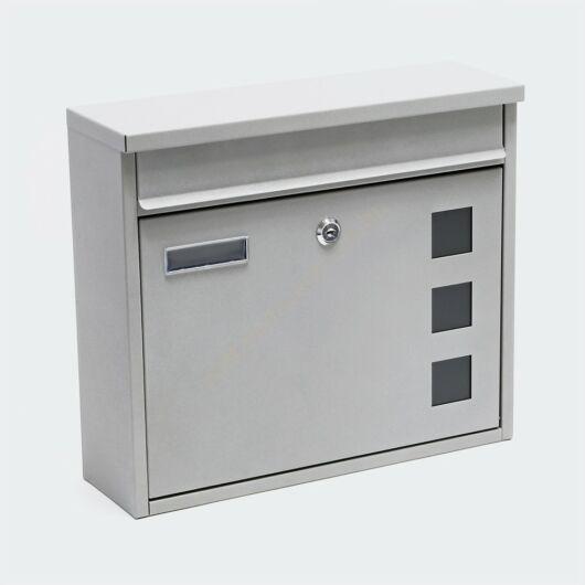 Mailbox Design postaláda V12 - szürke
