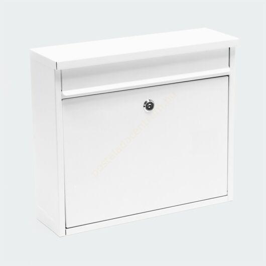 Mailbox Design V13 postaláda - fehér
