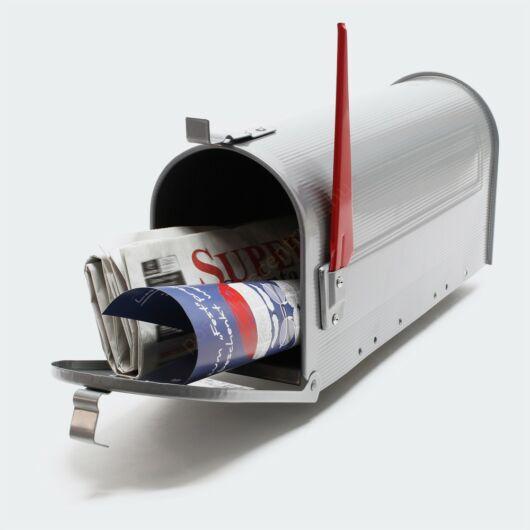 US Mailbox Design postaláda - szürke