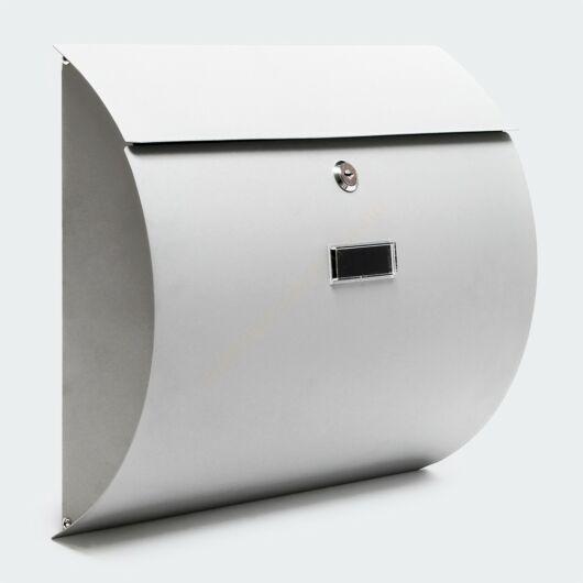 Oval Design postaláda V17 - szürke