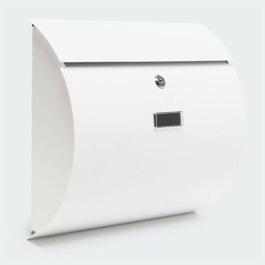 Oval Design postaláda V17 - fehér