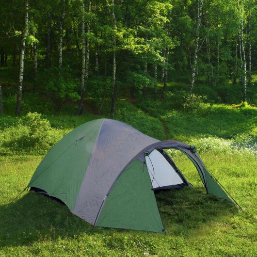 Igloo sátor 3 fő részére - 120 x 130 - 3000 mm vízoszlop nyomás